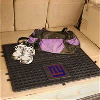 New York Giants Vinyl Cargo Mat