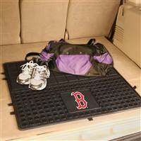 Boston Red Sox Heavy Duty Vinyl Cargo Mat