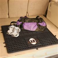 San Francisco Giants Heavy Duty Vinyl Cargo Mat
