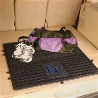 Kansas City Royals Vinyl Cargo Mat