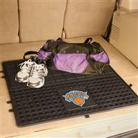 New York Knicks Vinyl Cargo Mat