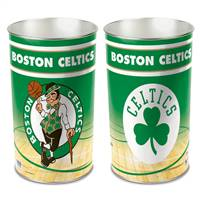 Boston Celtics Wastebasket 15 Inch