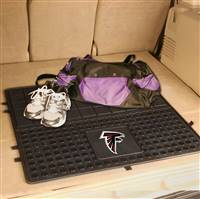 "NFL - Atlanta Falcons Heavy Duty Vinyl Cargo Mat 31""x31"""