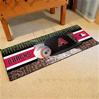 "Arizona Diamondbacks MLB Runner Mat 30"" x 72"""