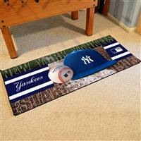 New York Yankees Runner Mat