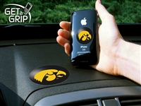 Iowa Hawkeyes Get A Grip Dashboard Grip