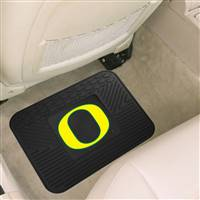"University of Oregon Utility Mat 14""x17"""