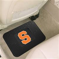 "Syracuse University Utility Mat 14""x17"""