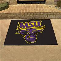 "Minnesota State University - Mankato All-Star Mat 33.75""x42.5"""