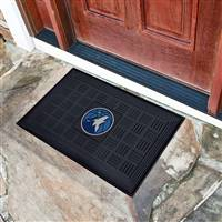Minnesota Timberwolves Door Mat