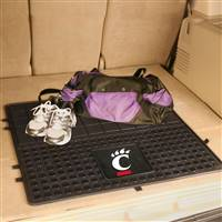 "University of Cincinnati Heavy Duty Vinyl Cargo Mat 31""x31"""