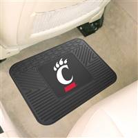 "University of Cincinnati Utility Mat 14""x17"""