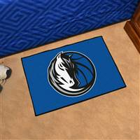 "NBA - Dallas Mavericks Starter Mat 19""x30"""