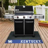 "University of Kentucky Grill Mat 26""x42"""