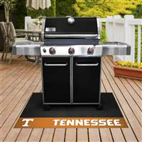 "University of Tennessee Grill Mat 26""x42"""