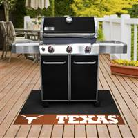"University of Texas Grill Mat 26""x42"""