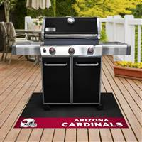 "NFL - Arizona Cardinals Grill Mat 26""x42"""