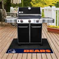 "NFL - Chicago Bears Grill Mat 26""x42"""