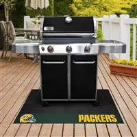 "NFL - Green Bay Packers Grill Mat 26""x42"""