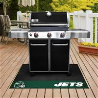 "NFL - New York Jets Grill Mat 26""x42"""