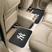 "New York Yankees 2 Utility Mats 14""x17"""