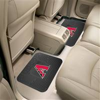 "Arizona Diamondbacks 2 Utility Mats 14""x17"""