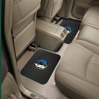 "NBA - Dallas Mavericks 2 Utility Mats 14""x17"""