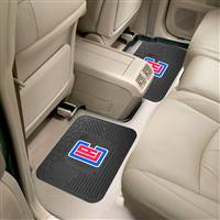 "NBA - Los Angeles Clippers 2 Utility Mats 14""x17"""
