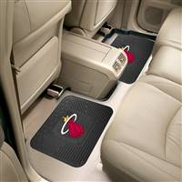 "NBA - Miami Heat 2 Utility Mats 14""x17"""