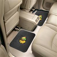 "NHL - Chicago Blackhawks 2 Utility Mats 14""x17"""