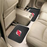 "NHL - New Jersey Devils 2 Utility Mats 14""x17"""