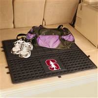 "Stanford University Heavy Duty Vinyl Cargo Mat 31""x31"""