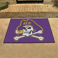 "East Carolina Pirates All-Star Rug 34""x45"""
