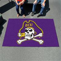 "East Carolina University Ulti-Mat 59.5""x94.5"""