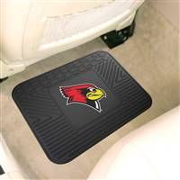 "Illinois State University Utility Mat 14""x17"""