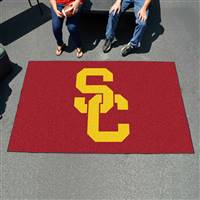 "University of Southern California Ulti-Mat 59.5""x94.5"""