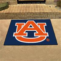 "Auburn Tigers All-Star Rug 34""x45"""