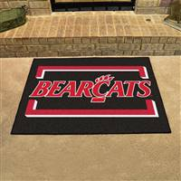 "University of Cincinnati All-Star Mat 33.75""x42.5"""