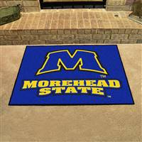 "Morehead State University All-Star Mat 33.75""x42.5"""