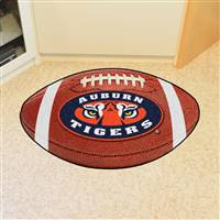 "Auburn Tigers Football Rug 22""x35"""