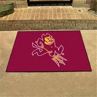 "Arizona State Sun Devils All-Star Rug 34""x45"""