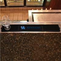 "University of Kentucky Drink Mat 3.25""x24"""