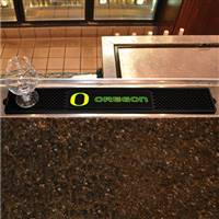 "University of Oregon Drink Mat 3.25""x24"""