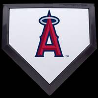 Los Angeles Angels of Anaheim Authentic Hollywood Pocket Home Plate