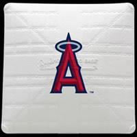 Los Angeles Angels of Anaheim Authentic Hollywood Pocket Base