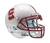 Stanford Cardinal Schutt XP Authentic Full Size Helmet - Special Order
