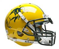 North Dakota State Bison Schutt XP Full Size Replica Helmet - Special Order