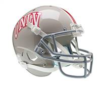 UNLV Runnin' Rebels Schutt XP Full Size Replica Helmet - Special Order