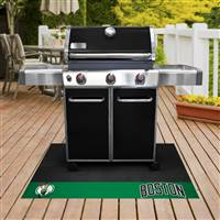 "NBA - Boston Celtics Grill Mat 26""x42"""