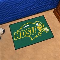 "North Dakota State University Starter Mat 19""x30"""